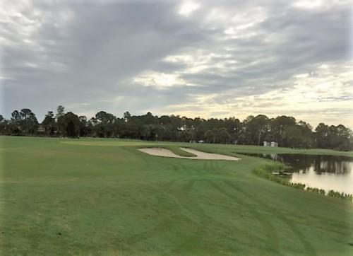 Everglades Golf Course Naples