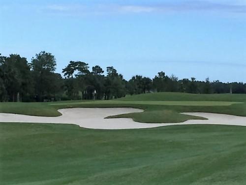 Golf Club of the Everglades Florida