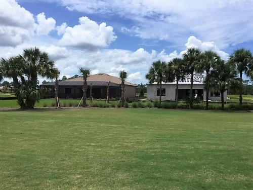Pulte Homes at GC of the Everglades