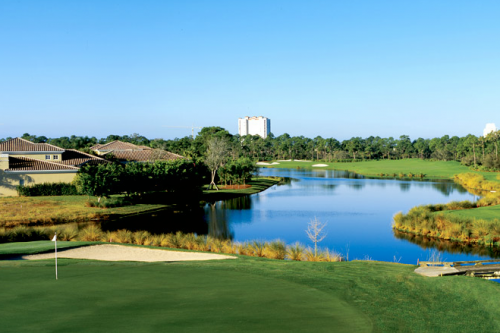 The Colony Golf and Country Club
