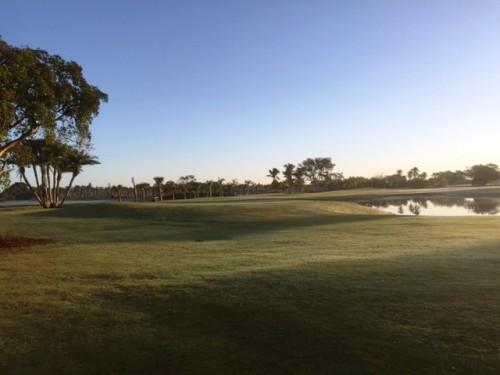 Naples Beach Hotel Golf Club Florida
