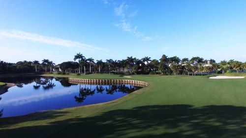 Audubon Country Club Naples Florida