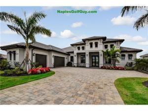 Quail-West-Home Naples FL