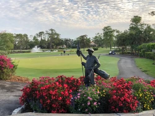 Quail Creek Country Club Naples Florida