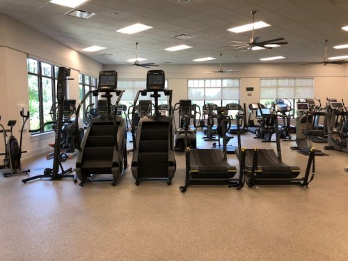 Grey Oaks Fitness Center