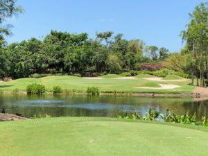 Luxury Golf community trends