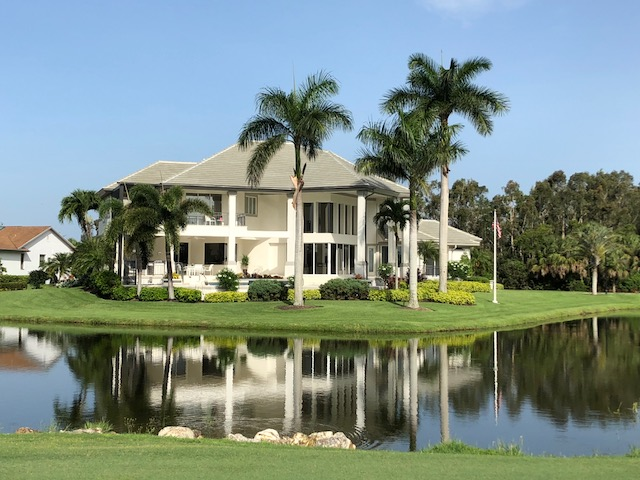 Sw Florida Weekly Real Estate Transactions Increase