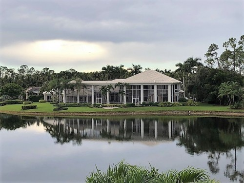 Naples Luxury Golf Community