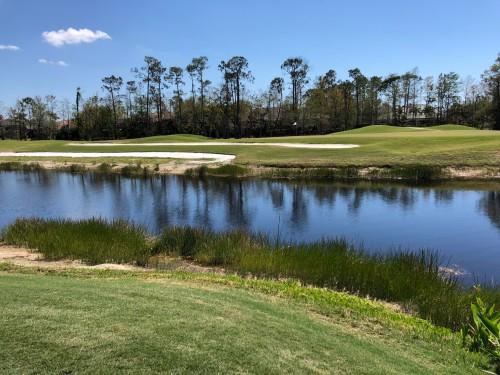 Olde Cypress Golf