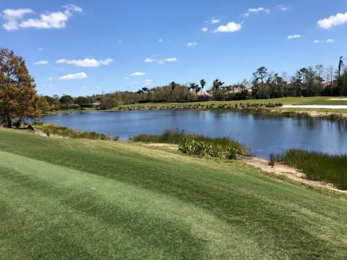 Old Cypress Golf