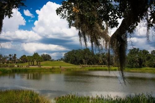 Verandah Golf