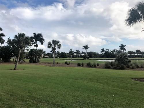 Windstar Golf