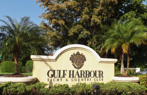 Gulf Harbour Fort Myers