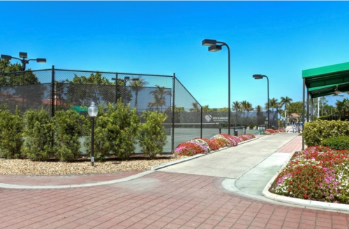 fort myers gated golf communities