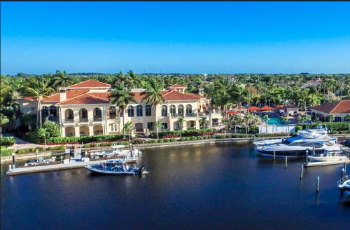 Gulf Harbour Yacht Club