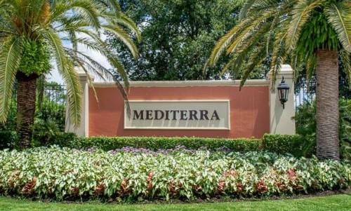Mediterra Golf