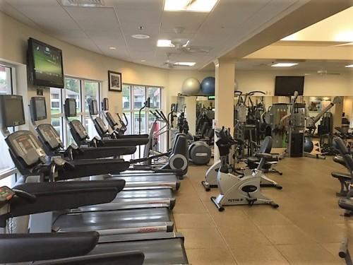 Wyndemere Fitness
