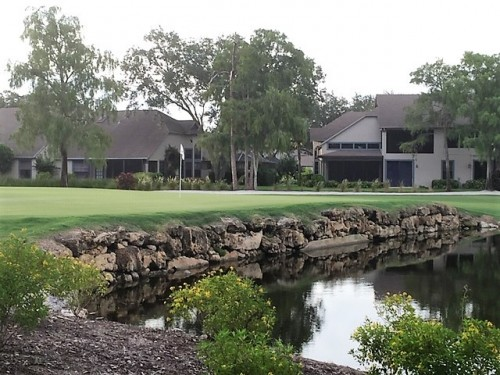 Wyndemere golf courses
