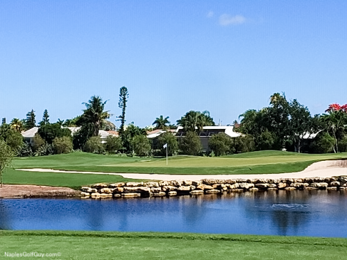 Marco Island Country Club