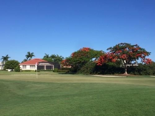 Island Country Club Florida