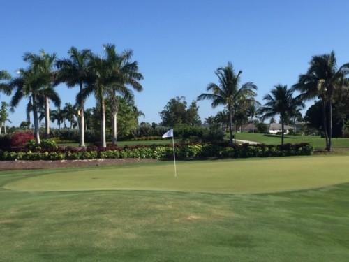 Marco Island Golf Course