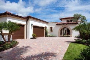 Weekly August Home Sales for Bonita Springs