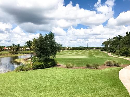 Ft Myers golf communities