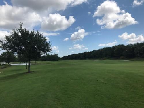 Renaissance Private Golf