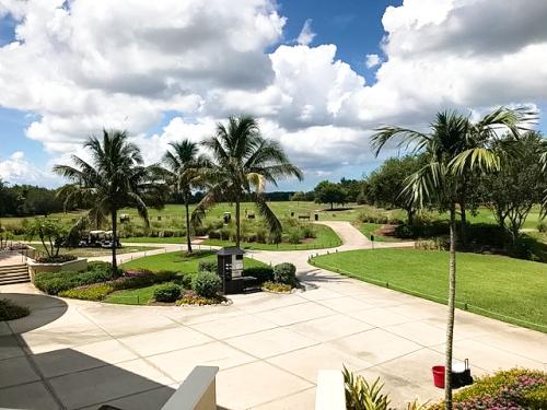The Plantation Golf Club Florida