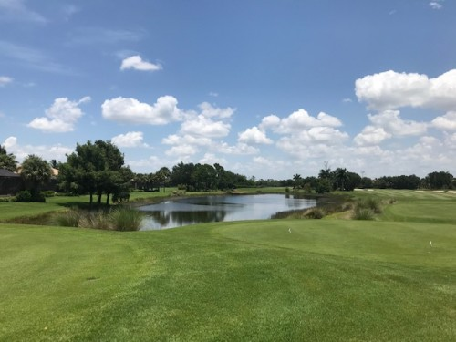 Ft. Myers golf communities