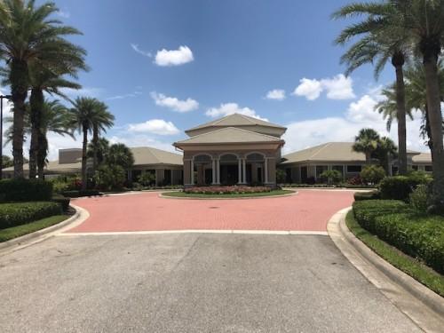 Crown Colony Golf Club