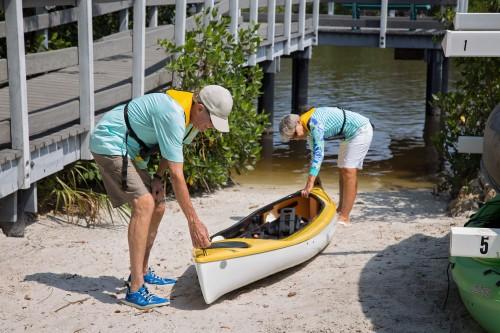 swfl kayaking