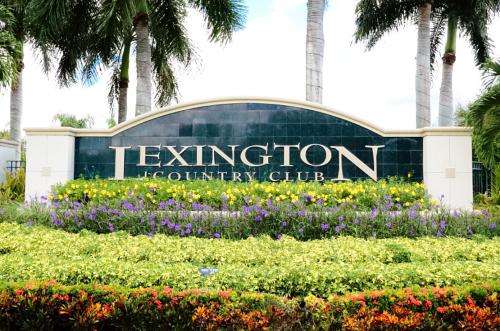 Lexington Country Club Ft Myers