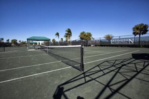 Lexington Country Club Tennis