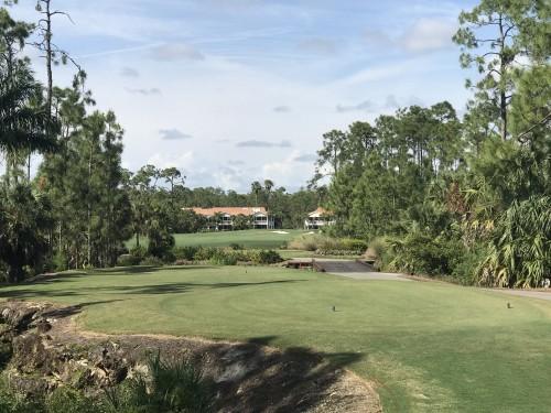 Naples Lakes Bundled Golf