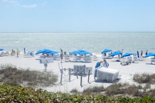 West Bay Beach Club