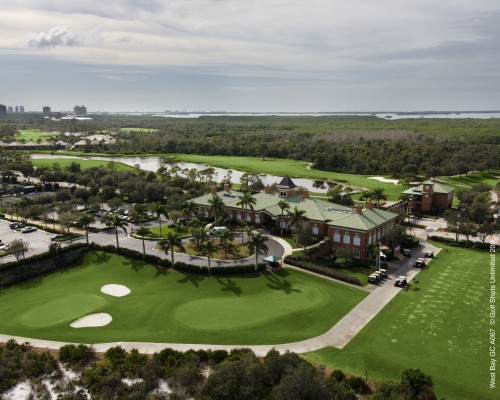 Private Country Club swfl