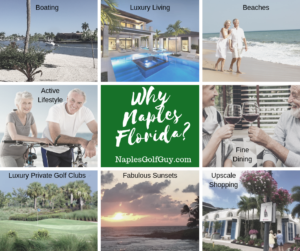 Why Should I Move to Naples FL
