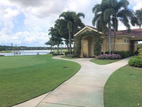 Bundled Golf Communities
