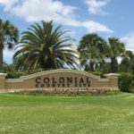 Colonial Country Club Private Golf Clubs