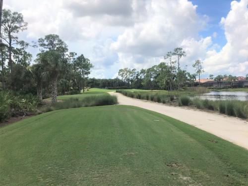 Colonial Golf