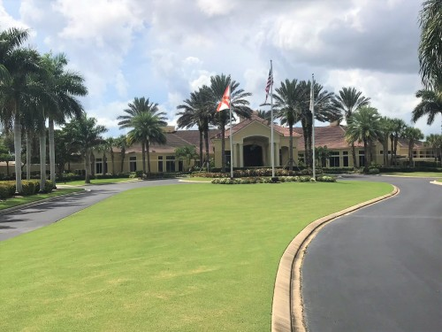 Private Ft Myers Golf Clubs