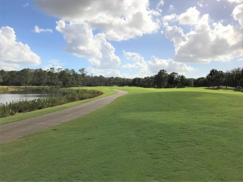 Fort Myers Golf Courses