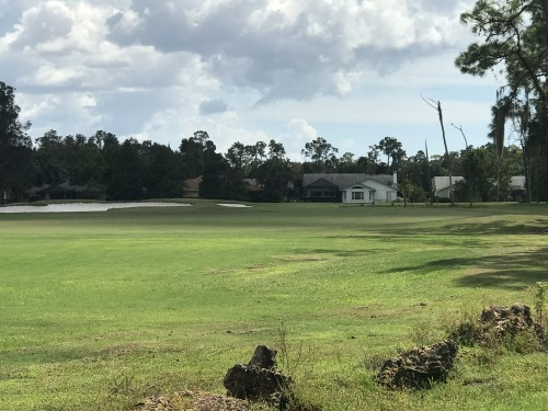 Ft. Myers Public Golf Courses