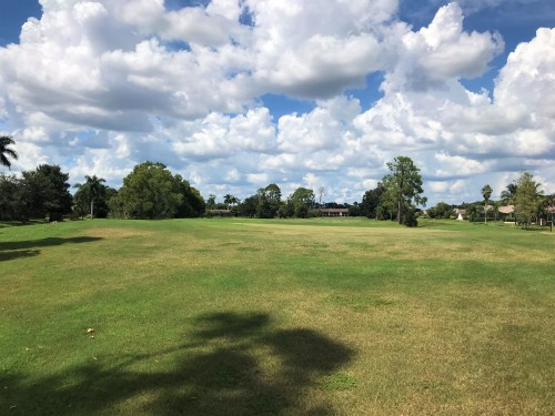 Fort Myers Golf Courses Florida