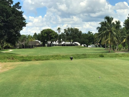 Fort Myers Golf Club