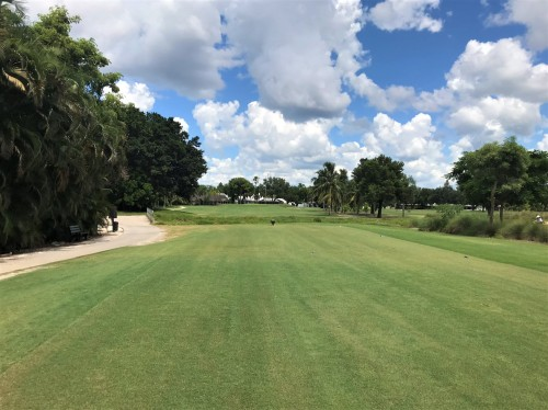Fort Myers Golf