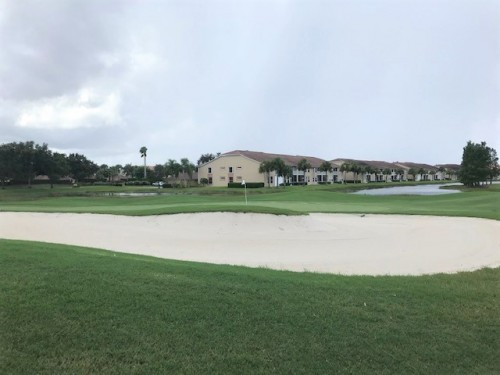 Heritage Palms Bundled Golf Community