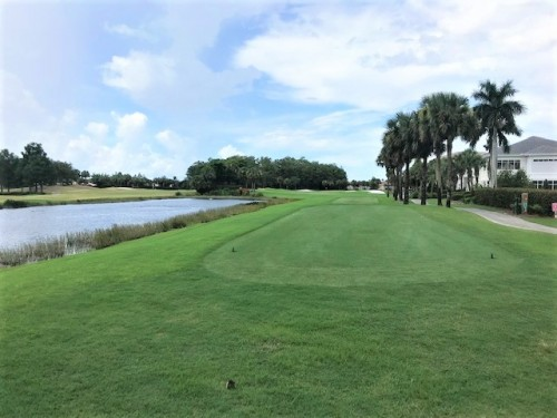 Bundled Golf communities in Ft Myers