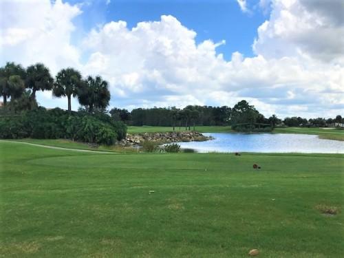 best bundled golf communities in Florida
